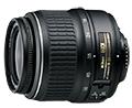 AF-S DX Nikkor 18-55mm F3.5-5.6G ED II Reviews and Specs