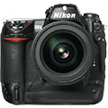 Nikon D2X Reviews and Specs