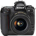 Nikon D1 Reviews and Specs