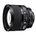 AF Nikkor 85mm F1.4D IF Reviews and Specs