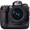 Nikon D2Hs Reviews and Specs