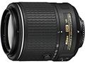 AF-S DX NIKKOR 55-200mm F4-5.6G ED VR II Reviews and Specs