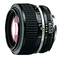 Nikkor 50mm F1.2 Reviews and Specs