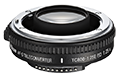 AF-S Teleconverter TC800-1.25E ED Reviews and Specs
