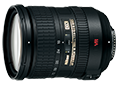 AF-S DX Nikkor 18-200mm F3.5-5.6G IF-ED VR