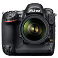 Nikon D4 Reviews and Specs