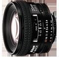AF Nikkor 20mm F2.8D Reviews and Specs