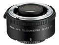 AF-S Teleconverter TC-17E II Reviews and Specs