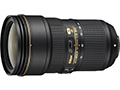 AF-S Nikkor 24-70mm F2.8E ED VR Reviews and Specs