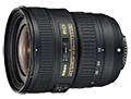 AF-S Nikkor 18-35mm F3.5-4.5G ED Reviews and Specs