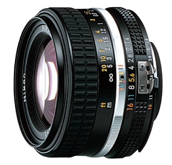 Nikkor 50mm F1.4 Reviews and Specs