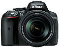 Nikon D5300 Reviews and Specs