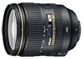 AF-S Nikkor 24-120mm F4G ED VR Reviews and Specs