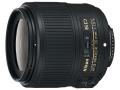 AF-S Nikkor 35mm F1.8G ED Reviews and Specs