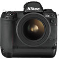 Nikon D1H Reviews and Specs