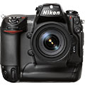 Nikon D2H Reviews and Specs