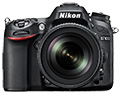Nikon D7100 Reviews and Specs