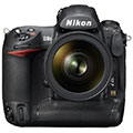 Nikon D3s Reviews and Specs
