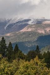 Mount Shasta South Side