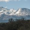 Mount Shasta North Side