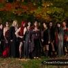 Vampire Family Reunion