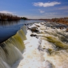 Merrimack Falls Lowell, MA