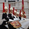 The Mounted Guard Horse Guards Parade London