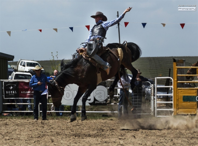 The Bungendore Rodeo 2013 - 0002