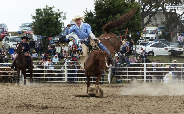 The Bungendore Rodeo 2013 - 007