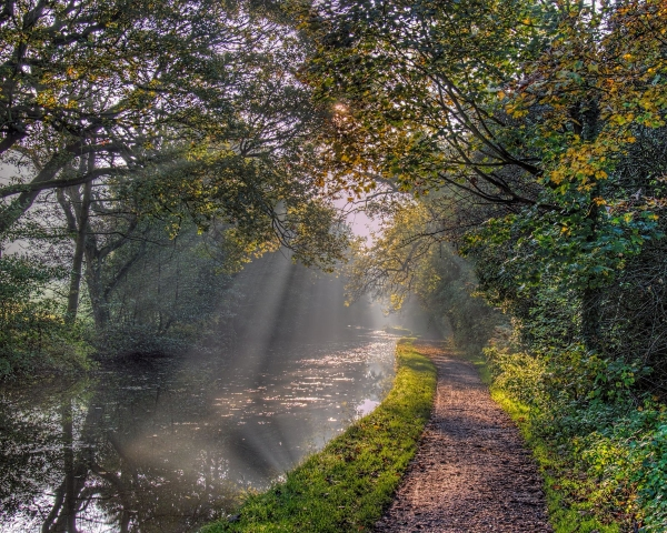 Canal Rays
