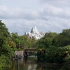 Disney Animal Kingdom Everest