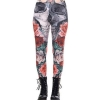 """Ink18257  I love these leggings.  Girls, if you're reading this, Google """"Black Milk Clothing"""" based in LA, the clothes they do are sensational"""