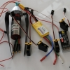 R/C electronics