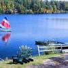Mirror Lake Lake Placid, NY