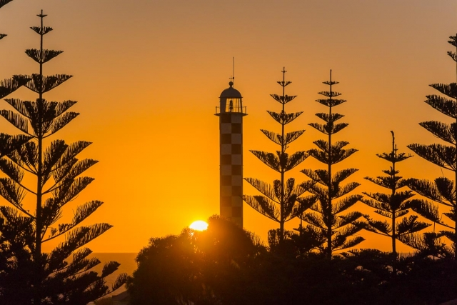 Marlston Hill Lighthouse