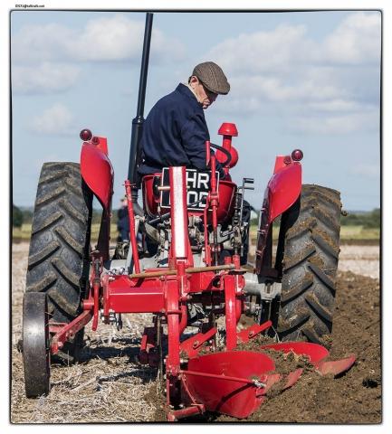 Ploughing 27
