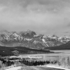 Canadian Rockies (Editing exercise Dec. 11, 2016)
