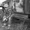 Farmer kid