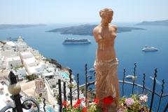 Santorini  Beauty