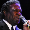"""""""Mud"""" Morganfield - son of the legendary Muddy Waters"""