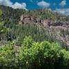 Utah Rockface