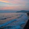 Beach Camino Norte