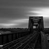 Abandoned Bridge ©C.R.Hill