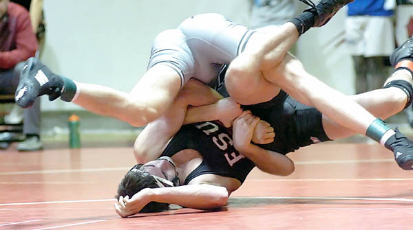 36th Annual Midwest Wrestling Classic 3