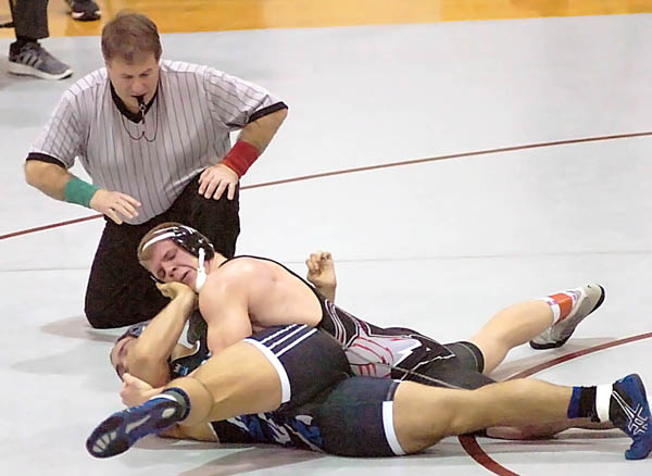 36th Annual Midwest Wrestling Classic 7