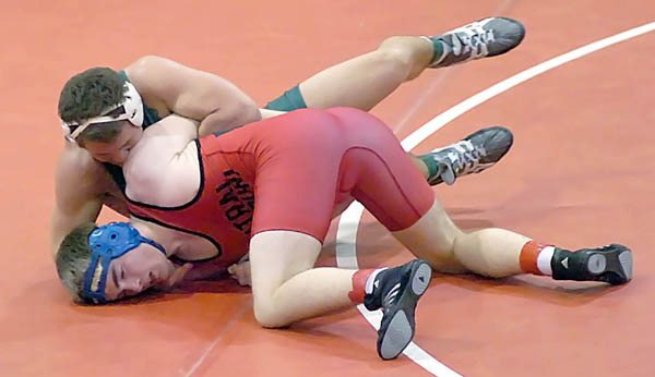 36th Annual Midwest Wrestling Classic 9