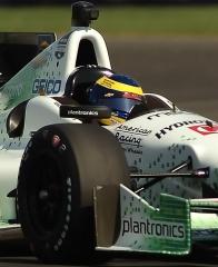 Grand Prix Of Indianapolis Practice 5