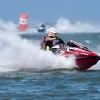 Racing at Minhead UK