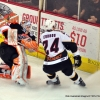 Cyclones vs Komets
