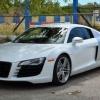 Audi R8 Ponce PR